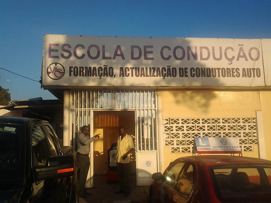Drivesim-Angola