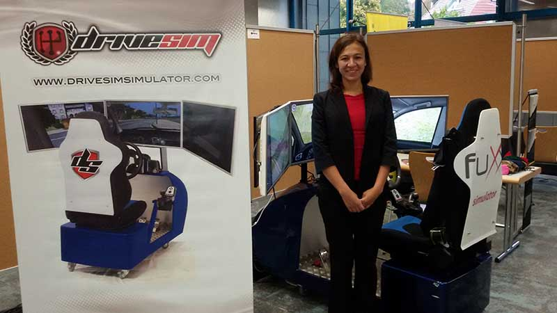 Driving Simulator Conference
